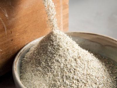 Какво брашно използвате?
